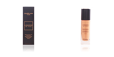 Foundation Make-up LINGERIE DE PEAU fond de teint Guerlain