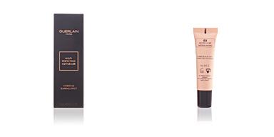 Corrector maquillaje ANTI-CERNES CORRECTEUR hydratant Guerlain