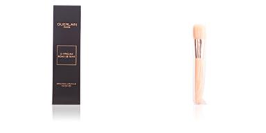 Makeup brushes LE PINCEAU fond de teint Guerlain