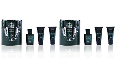Acqua Di Parma COLONIA CLUB SET 3 pz