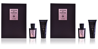 COLONIA AMBRA SET Acqua Di Parma