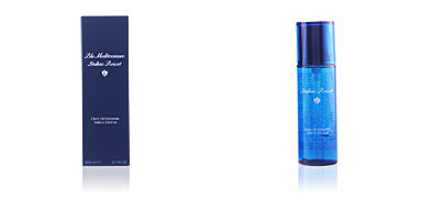 Nettoyant pour le visage ITALIAN RESORT face and eye cleasing oil Acqua Di Parma