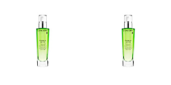 Skin lightening cream & brightener ÉNERGIE DE VIE le soin liquide antioxidant & anti-fatigue Lancôme