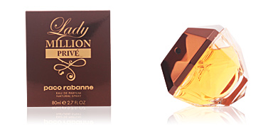 LADY MILLION PRIVÉ eau de parfum spray Paco Rabanne