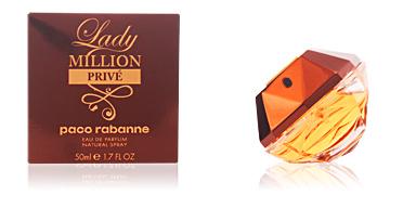 Paco Rabanne LADY MILLION PRIVÉ eau de parfum spray 50 ml