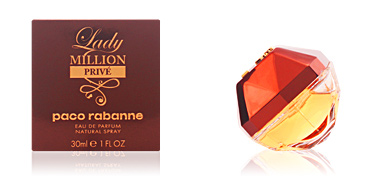 Paco Rabanne LADY MILLION PRIVÉ parfum