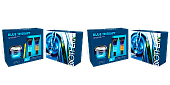 BLUE THERAPY ACCELERATED CREME TTP LOTE 3 pz