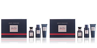 Adolfo Dominguez AGUA FRESCA EXTREME SET parfüm