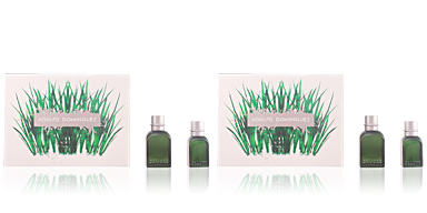 Adolfo Dominguez VETIVER SET 2 pz