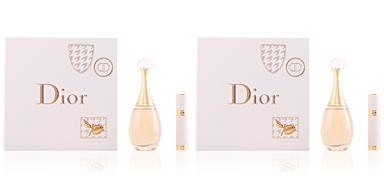 Dior J'ADORE LOTE 2 pz