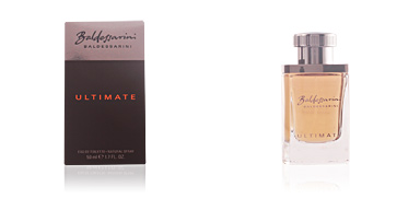 Baldessarini ULTIMATE perfume