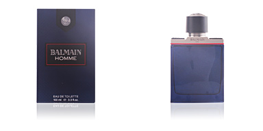 Balmain BALMAIN HOMME edt vaporizador 100 ml