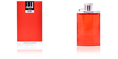 DESIRE RED eau de toilette vaporizador Dunhill