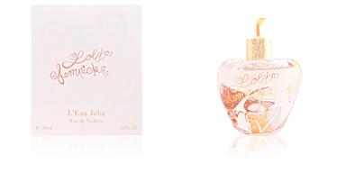 Lolita Lempicka L'EAU JOLIE edt spray 100 ml