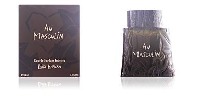Lolita Lempicka AU MASCULIN eau de parfum intense vaporizador 100 ml