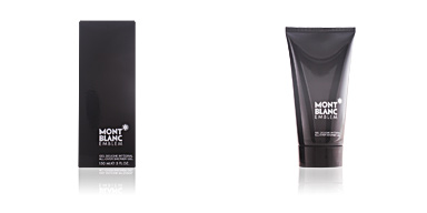 EMBLEM shower gel Montblanc