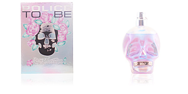 Police TO BE ROSE BLOSSOM perfume