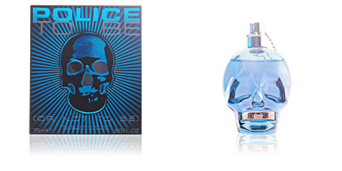 Police TO BE OR NOT TO BE perfume