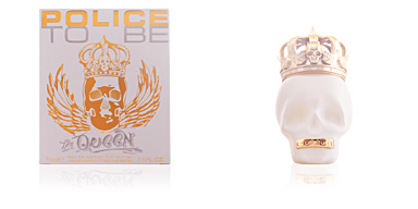 Police TO BE THE QUEEN parfum