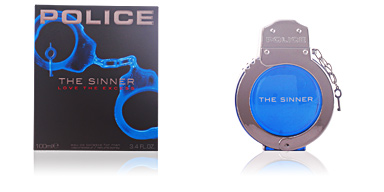 Police THE SINNER FOR MAN perfume