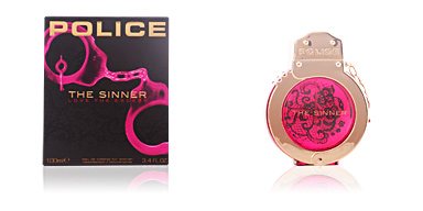 Police THE SINNER FOR WOMAN perfume