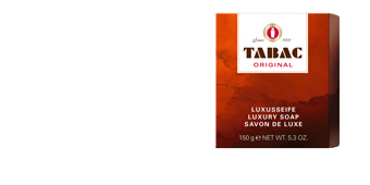 TABAC luxury soap box 150 gr Tabac