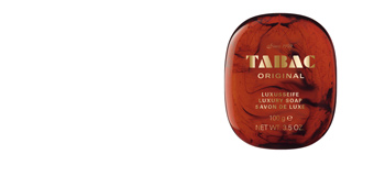 TABAC luxury soap box 100 gr Tabac