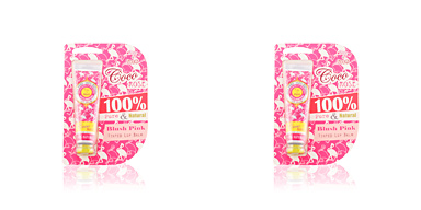 Figs & Rouge LIP BALM TINS coco rose #blush pink 12,5 ml
