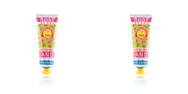 Figs & Rouge HAND CREAM Rose Berry 80 ml