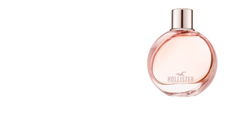Hollister WAVE FOR HER perfume