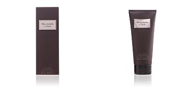 Abercrombie & Fitch FIRST INSTINCT hair&body gel de ducha 200 ml