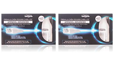 L'Oréal Expert Professionnel AMINEXIL CAIDA  LOTE 2 pz