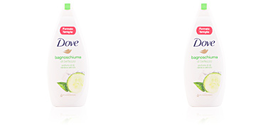 GO FRESH pepino & té verde shower gel hidratante 700 ml Dove