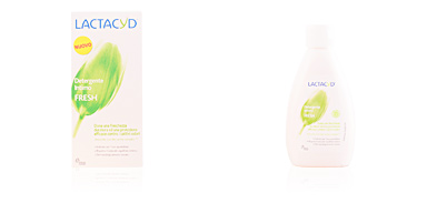 Lactacyd LACTACYD FRESH gel higiene intima 200 ml