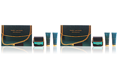 Marc Jacobs DECADENCE SET 3 pz