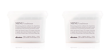 ESSENTIAL minu conditioner Davines