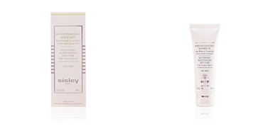 Sisley RESINES TROPICALES soin hydratant matifiant 50 ml