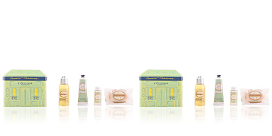 L'Occitane AMANDE GOURMANDE SET 5 pz