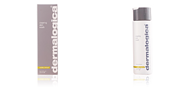 Facial cleanser MEDIBAC CLEARING skin wash Dermalogica