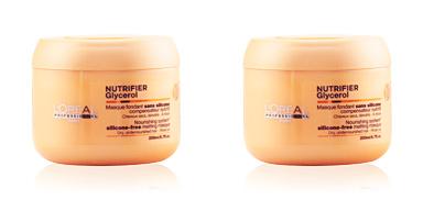 L'Oréal Expert Professionnel NUTRIFIER masque fondant sans silicone compensateur nutritif 200 ml