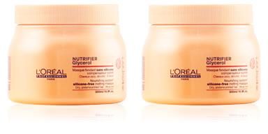 L'Oréal Expert Professionnel NUTRIFIER masque 500 ml