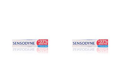 Sensodyne PROTECCIÓN DIARIA crema dental 75 ml + 33%