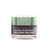 L'Oréal MASCARILLA ARCILLA NEGRA efecto detox e ilumina 50 ml