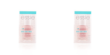 Manicure and Pedicure BASE COAT grow stronger solidify + protect Essie
