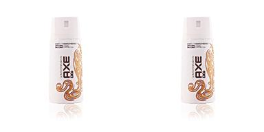 Axe GOLD TEMPTATION DRY deo vaporizador 150 ml