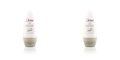 Dove NATURAL TOUCH deo roll-on 50 ml