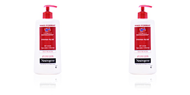 Neutrogena INTENSE REPAIR body milk 400 ml