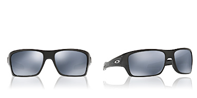 Oakley TURBINE OO9263 926308 POLARIZED 63 mm