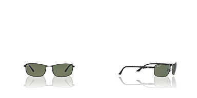 Lunettes de Soleil RAY-BAN RB3498 002/9A  Ray-ban