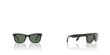 5f6ee153e4 Ray-ban Sunglasses RAY-BAN RB4105 60694W products - Perfume s Club